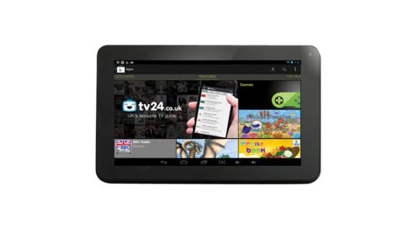 Asda HomeSurf tablet takes on Tesco Hudl, beats price