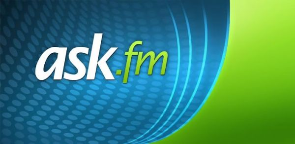 Ask.fm iPhone app unquestionably forgotten