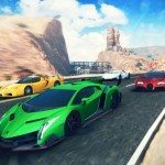 Asphalt 8- Airborne Android release quietly revealed 1