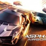 Asphalt 8 Airborne released for BB10