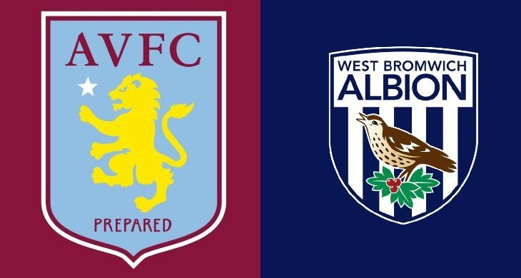 Aston Villa vs West Brom