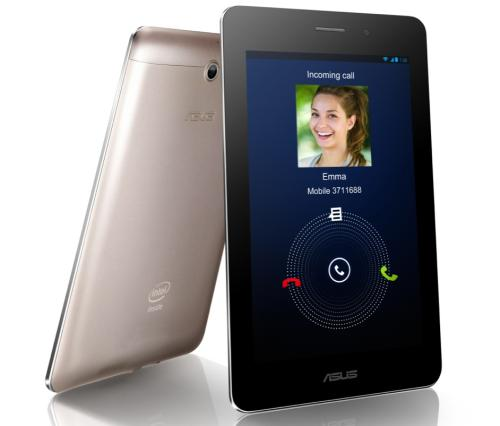Asus FonePad UK price and release with imminent pre-orders