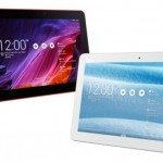 Asus MeMO 10 price and specs