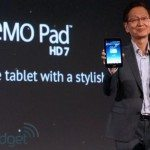 Asus Memo Pad HD 7 revealed with low starting price