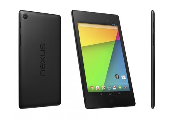 Asus Nexus 7 3 release possible for 2014