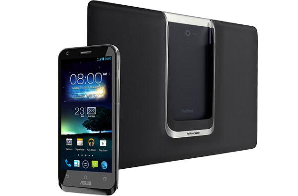 Asus PadFone 2 given seemingly pointless UK release & price