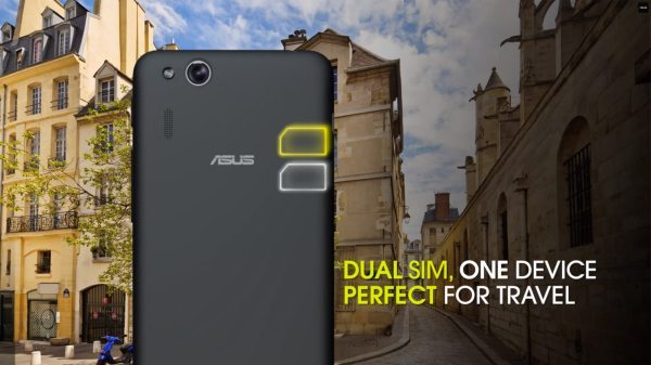 Asus PadFone Mini specs, design in official video