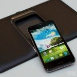 Asus Padfone 2 Infinity Android 4.4 update