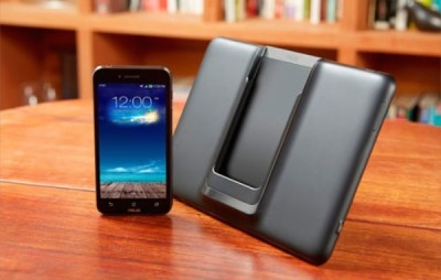 Asus PadFone X to release as PadFone S for other regions