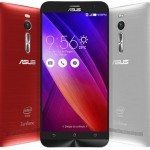 Asus Zenfone 2, Zenfone Zoom, Zenwatch, India