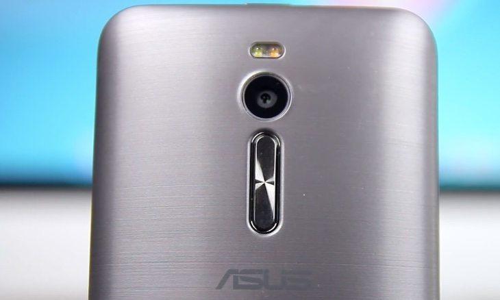 Asus Zenfone 2 review b
