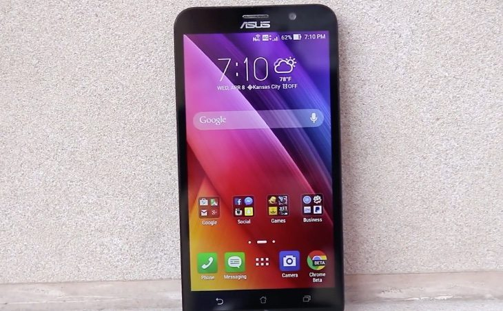 Asus Zenfone 2 review, setting a new standard