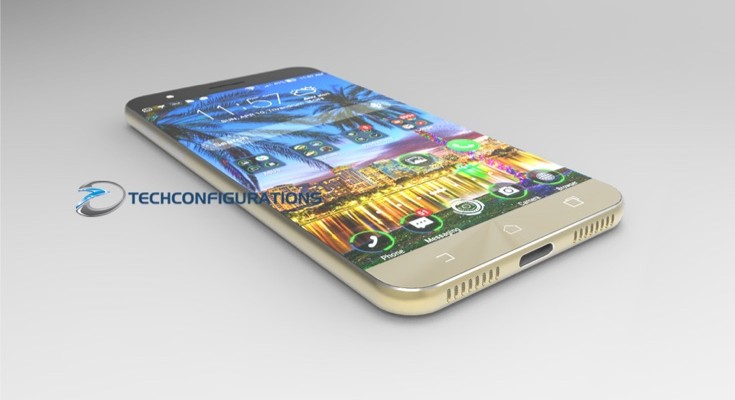 Asus Zenfone 3 renders in 3D inspired by leaks