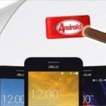Asus Zenfone 4 Android 4.4. update arrives