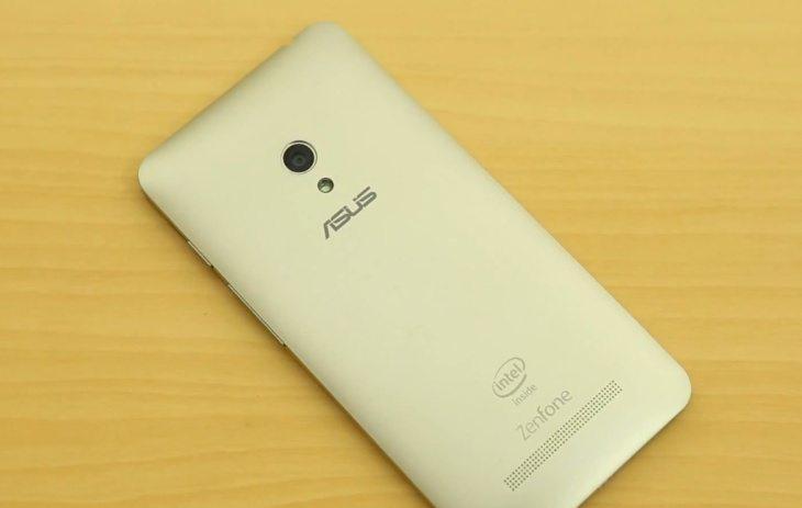 Asus Zenfone 5 review b
