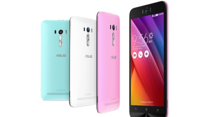Asus Zenfone Selfie specs made official