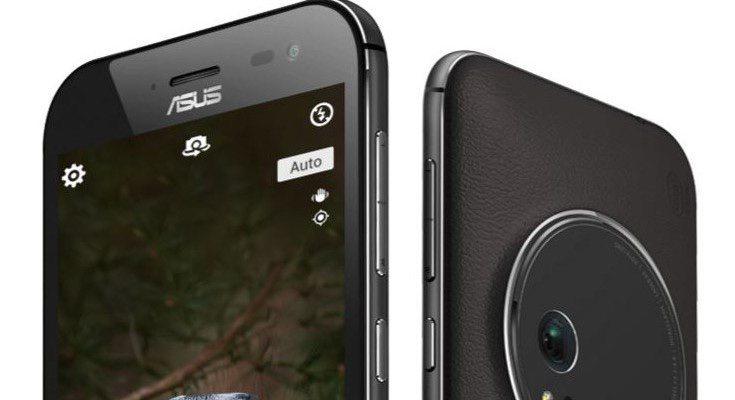 Asus Zenfone Zoom India launch