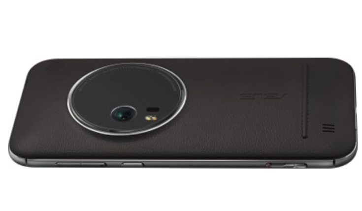 Asus ZenFone Zoom Smartphone Camera Now Available To Pre-Order For $399