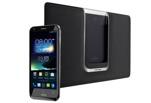 Asus rumoured to reveal combo tabletphone device at MWC