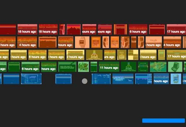 Atari Breakout Google Images game still live