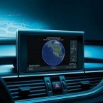 Audi 2015 A3 sedan with AT&T LTE integration pic 1