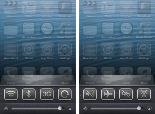 Auxo app switcher starts iPhone 5 jailbreak most wanted