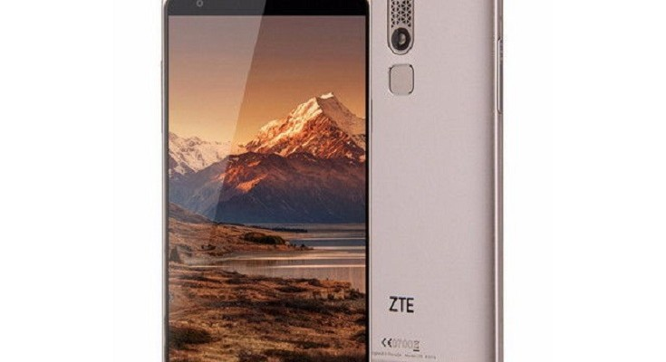 ZTE Axon Mini and Blade V6 Launched in India