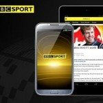 BBC Sport Android app released with live news & video