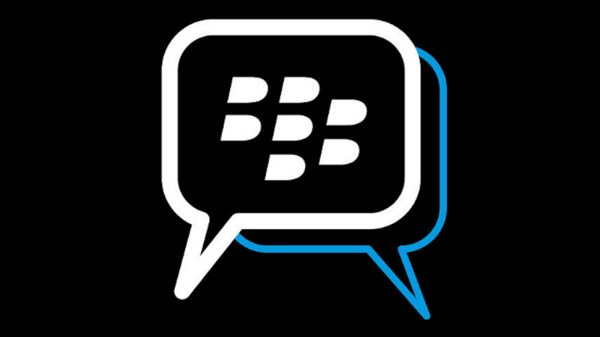 BBM app on iPhone a nail in coffin