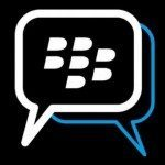 BBM for iPhone app outpacing Android version