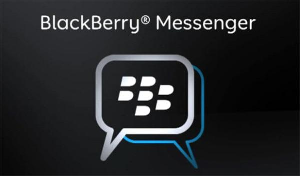 BBM to take on Google Voice app and Siri