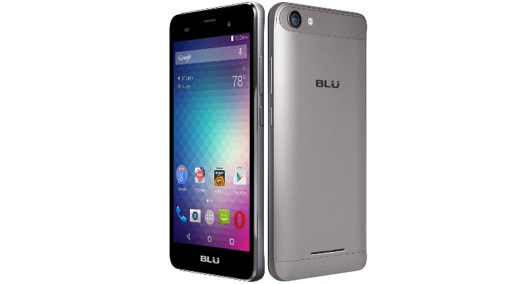 BLU Dash M2 and BLU Dash X2 cost less than $100 with Android 6.0