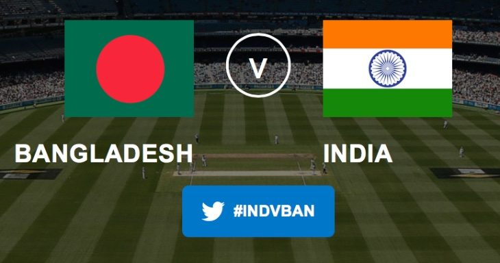 Bangladesh vs India World Cup Cricket news and live scores