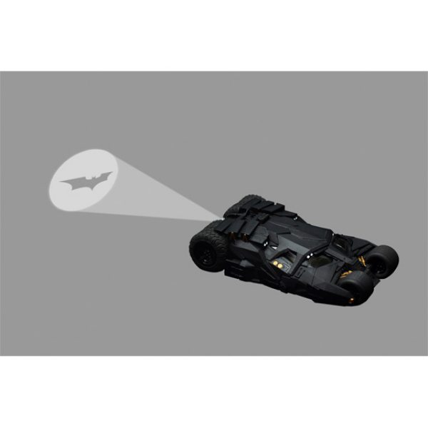 Batman Tumbler iPhone Case like Dark Knight Batmobile pic 3