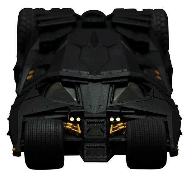 Batman Tumbler iPhone Case like Dark Knight Batmobile pic 4