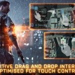 Battlefield 4 Commander Android app problems