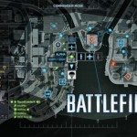 Battlefield 4 Commander app with Battlelog integration
