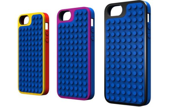 Belkin Lego cases for smart devices coming soon