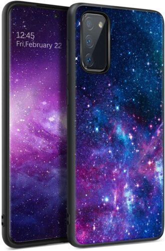 Bentoben Space Samsung Case