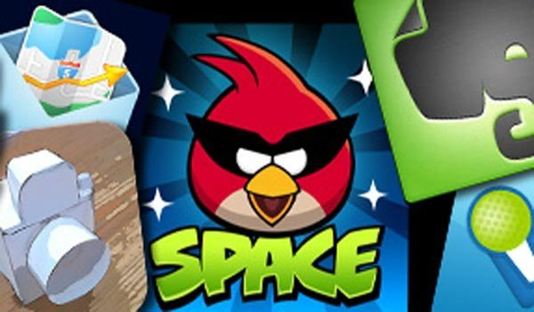 Best Android apps this month, plus kids games