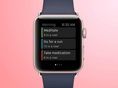 Best Apple Watch Apps - Productive