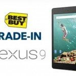 Best Buy Nexus 9 offer