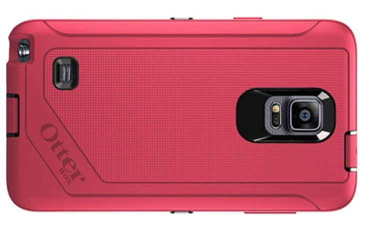 Galaxy Note 4 Cases OtterBox