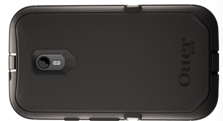 Best Moto G 3rd gen case choice from Otterbox