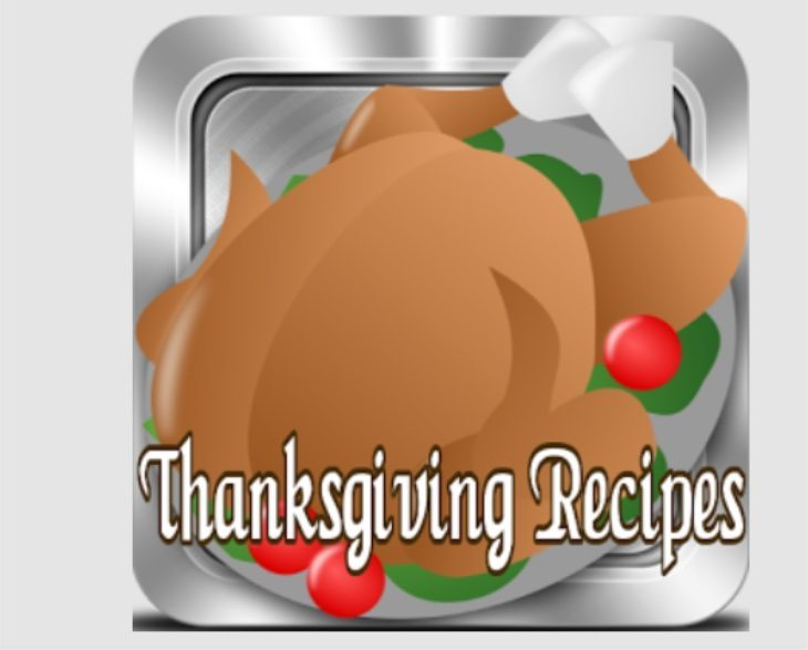 Best Thanksgiving Turkey and Stuffing Recipes apps for Android