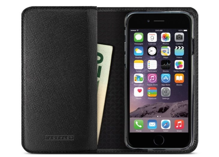 Best iPhone 6 cases from iLuv