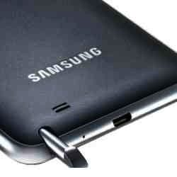 Samsung Galaxy Note 2 release needs more thinking