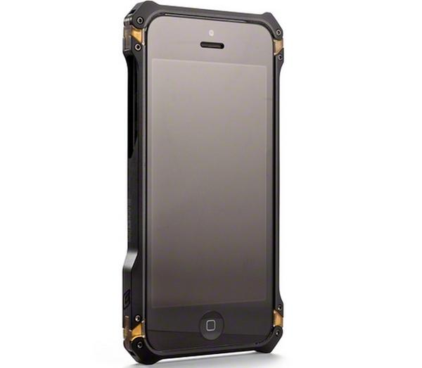 Black Ops iPhone 5 case, Sector 5 by Element Cases