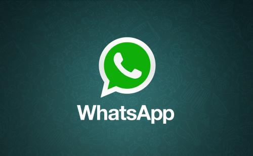 BlackBerry 10 gets some WhatsApp love