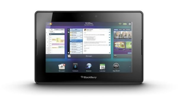 BlackBerry 10 tablet release, the waiting game begins
